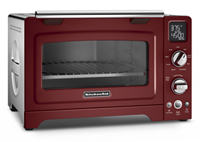 "12"" Convection Digital Countertop Oven"