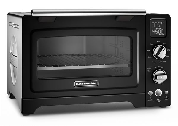 "Image of KitchenAid® 12"" Convection Digital Countertop Oven"