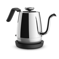 Precision Gooseneck Electric Kettle