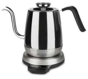 Precision Gooseneck Digital Kettle