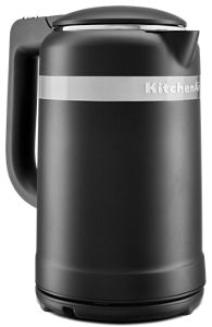 1.5 Liter Electric Kettle with dual-wall insulation