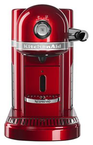 candy apple red nespresso by kitchenaid kes0503ca kitchenaid rh kitchenaid ca