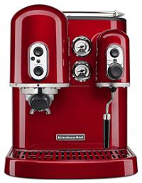 Machine à espresso série Pro Line® avec éléments chauffants doubles indépendants