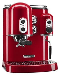 Pro Line® Series Espresso Maker with Dual Independent Boilers