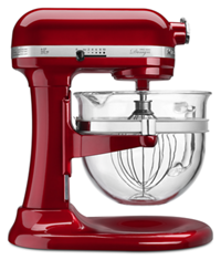 Pro 600™ Design Series 6 Quart Bowl-Lift Stand Mixer