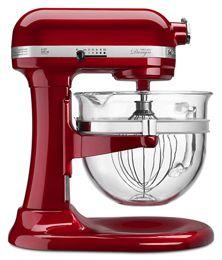 Candy Apple Red Pro 600™ Design Series 6 Quart Bowl-Lift Stand Mixer on 6 quart pressure cooker, 6 quart oven, 6 quart kettle, 6 quart stand mixers, 6 quart ice cream, 6 quart commercial mixer, 6 quart le creuset,