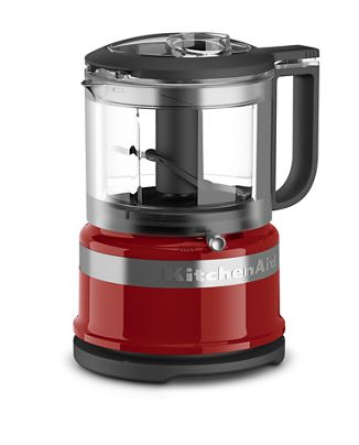 Empire Red 35 Cup Food Chopper Kfc3516er Kitchenaid