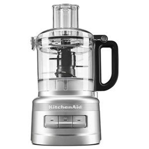 Procesador de Alimentos 7 Tazas Silver KitchenAid®