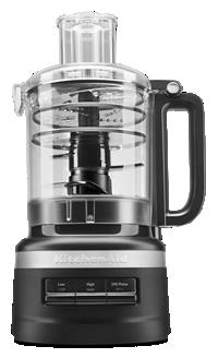 9 Cup Food Processor Plus