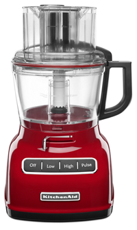 9-Cup Food Processor with ExactSlice™ System
