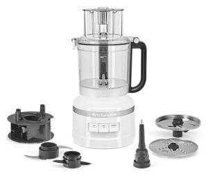 13-Cup Food Processor