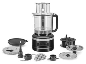 13-Cup Food Processor with Dicing Kit