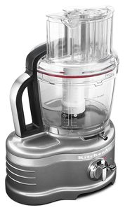 Pro Line® Series 16-Cup Food Processor with Die Cast Metal Base and Commercial-Style Dicing Kit
