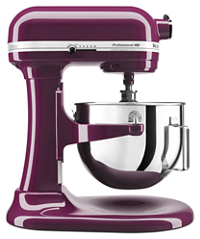 Pro Hd Series 5 Quart Bowl Lift Stand Mixer