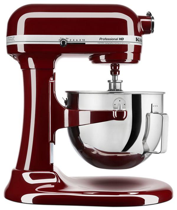 KitchenAid® Professional HD™ Series 5 Quart Bowl-Lift Stand Mixer
