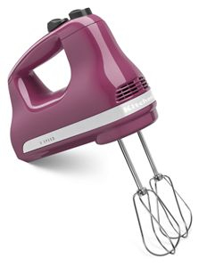 5-Speed Ultra Power™ Hand Mixer