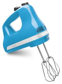 5-Speed Ultra Power™ Hand Mixer