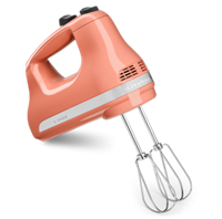 5 speed ultra power hand mixer - Kitchen Aid Hand Mixer