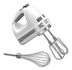 7-Speed Hand Mixer