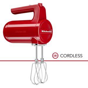 7 Speed Cordless Hand Mixer