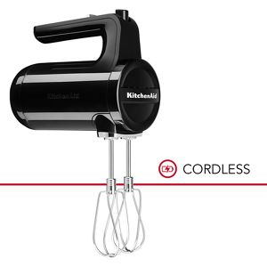 7 Speed Cordless Hand Mixer