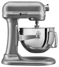 Bowl Lift Stand Mixers Kitchenaid