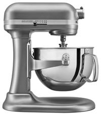 6 Quart Bowl-Lift Stand Mixer