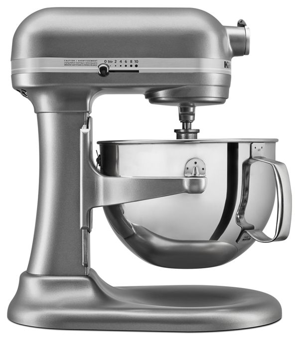 KitchenAid® 6 Quart Bowl-Lift Stand Mixer