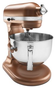 Professional 600™ Series 6 Quart Bowl-Lift Stand Mixer