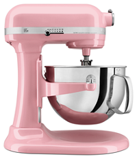 Bowl-Lift Stand Mixers | KitchenAid on kitchenaid mixers on sale, kitchenaid mixer 500 series, kitchenaid mixer 600 white, kitchenaid professional series, kitchenaid mixer 6500 series, kitchenaid stand mixer pro series,