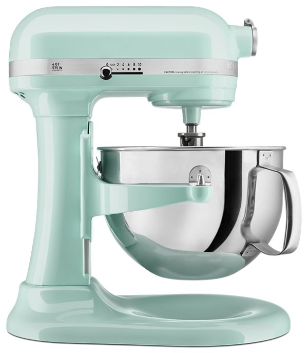 Image of 6QT BOWL LIFT STAND MIXER