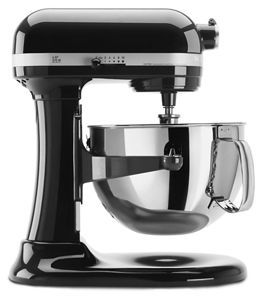 Professional 600 Series 6 Quart Bowl-Lift Stand Mixer