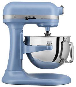 matte vintage blue 6qt bowl lift stand mixer kp26m1xvb kitchenaid rh kitchenaid com