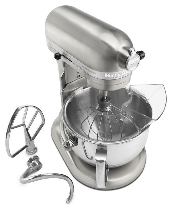 KitchenAid® Professional 620 6-Quart Bowl-Lift Stand Mixer