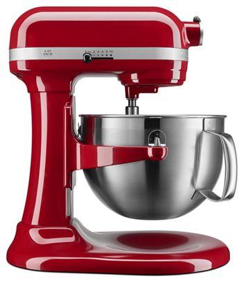 Empire Red STAND MIXER - 6QT BOWL LIFT KP26M9XCER | KitchenAid on kitchenaid mixer, kitchenaid professional 6000 hd, kitchenaid professional 600 series hd, kitchenaid 4.5 quart glass bowl,