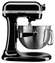 Onyx Black STAND MIXER - 6QT BOWL LIFT KP26M9XCOB | KitchenAid on kitchenaid mixer, kitchenaid professional 6000 hd, kitchenaid 4.5 quart glass bowl, kitchenaid professional 600 series hd,