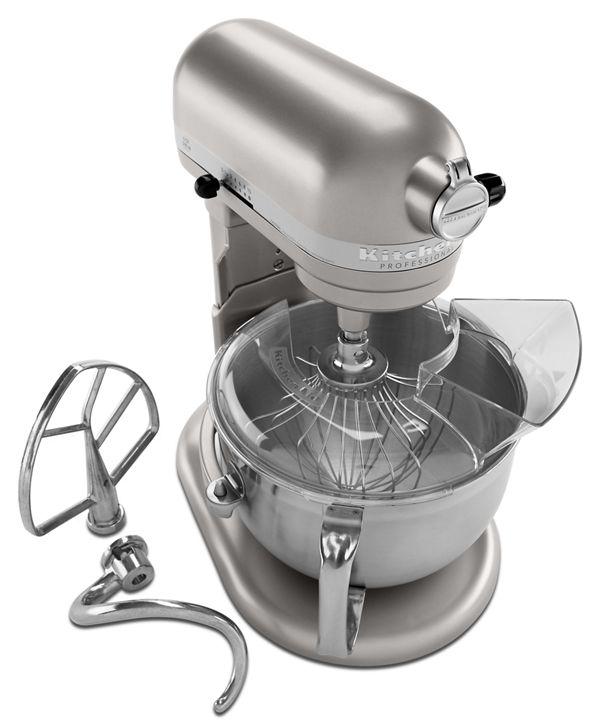 KitchenAid® Professional 610™ Bowl-Lift Stand Mixer