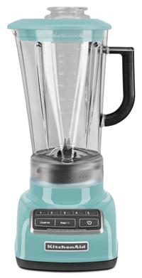 Licuadora Diamond KitchenAid®, 1.75 L - Color azul acqua