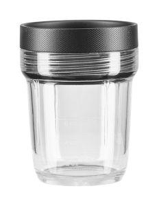Petit pichet individuel de 6 oz pour mélangeurs KitchenAid® K150 et K400