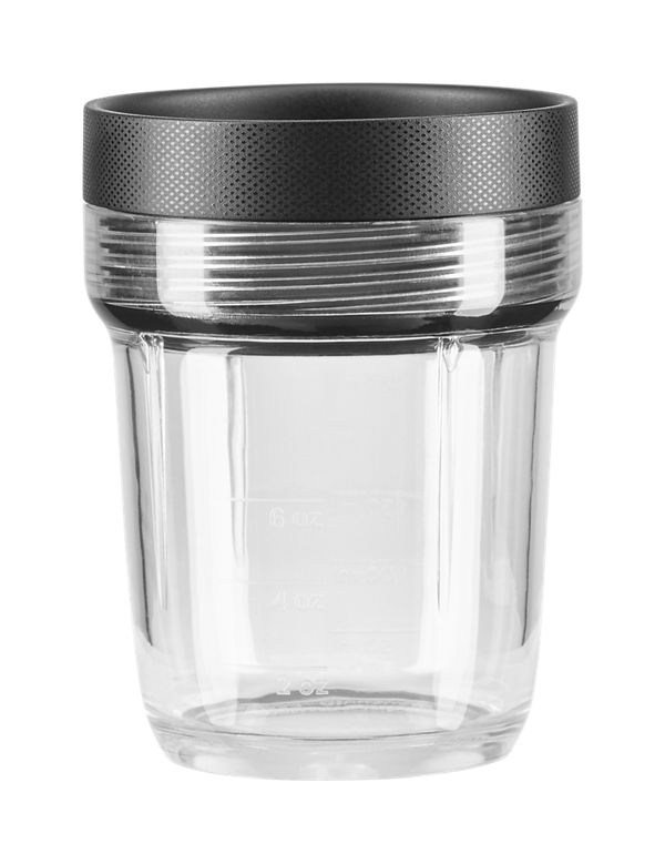 KitchenAid® 6-oz. Small Batch Jar Expansion Pack for KitchenAid® K150 and K400 Blenders