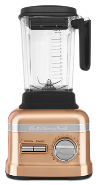 Pro Line® Series Copper Clad Blender with Thermal Control Jar