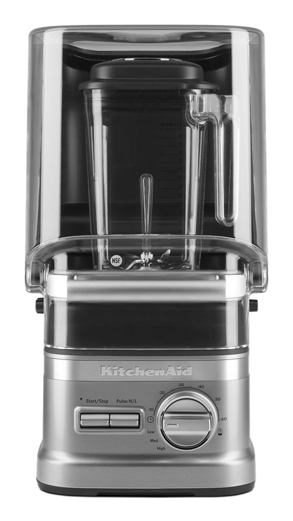 KitchenAid® NSF® Certified Commercial Enclosure Blender
