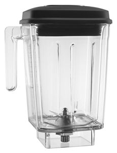 56 Oz Dual Wall Blender Jar for Commercial® Blenders