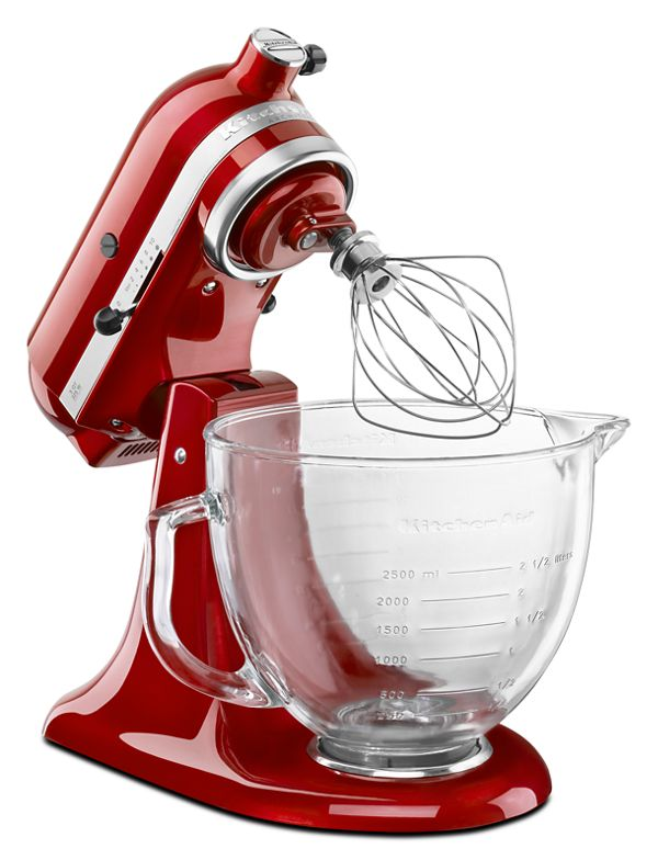 5-Qt Architect Series Tilt-Head Stand Mixer