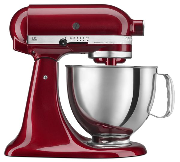 KitchenAid® 5-Qt Architect Series Tilt-Head Stand Mixer