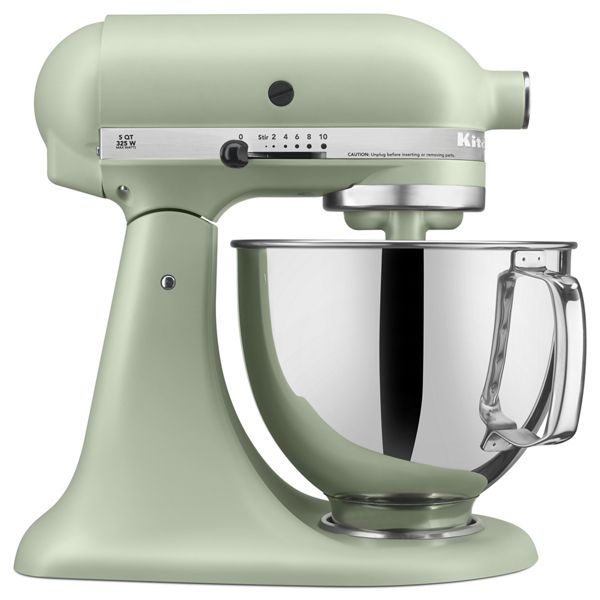 5QT ARCHITECT STAND MIXER