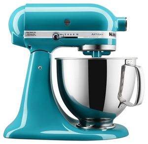 Artisan® Series 5 Quart Tilt-Head Stand Mixer