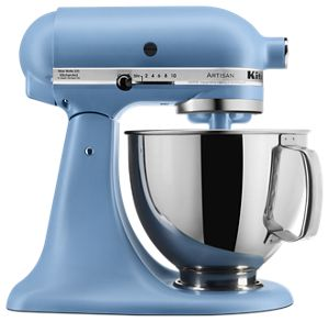 KitchenAid® Artisan® Series 5-Quart Tilt-Head Stand Mixer