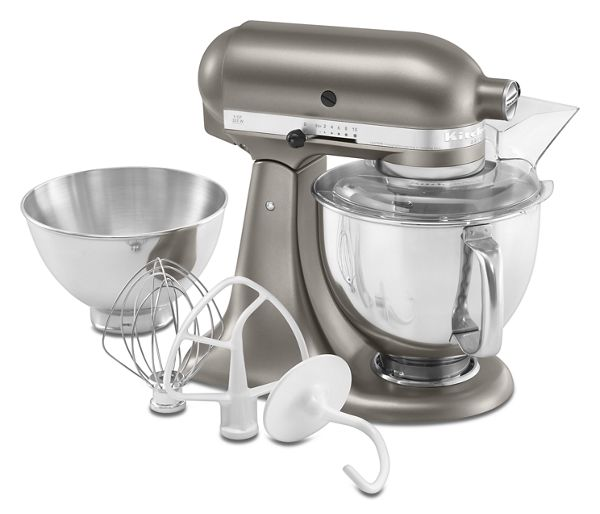 KitchenAid® Architect® Series Tilt-Head Stand Mixer