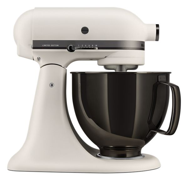 KitchenAid® Artisan® Series 5 Quart Limited Edition Stand Mixer with Stainless Steel Bowl